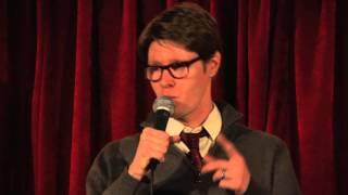 Tommy Ryman at Acme Comedy Company 2/26/13
