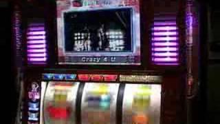 KODA KUMI PACHISLOT LIVE IN HALL  BIG Crazy 4 U Ver.