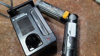 Panasonic/Milwaukee Professional Classic 2-Speed Screw Driver Review & Teardown