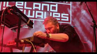 Arab Strap - Girls of Summer - Live @ Gamla bíó - Iceland Airwaves 2017 - November 3rd - 4K