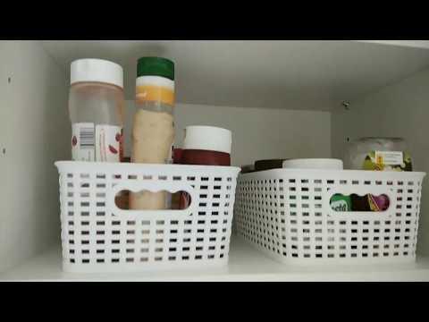 Small kitchens tour...