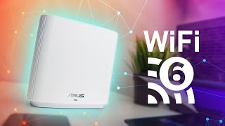 WiFi 6 Explained and Tested -  802.11ax is FAST!