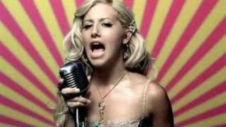 ashley tisdale - SO MUCH FOR YOU