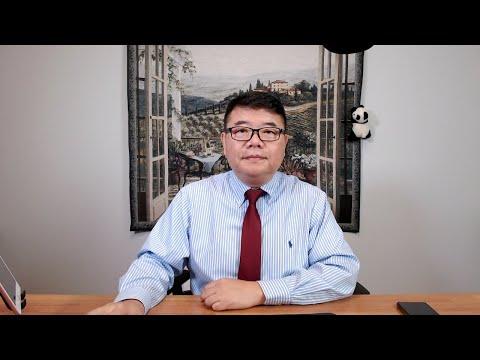 , title : '中国的粮食问题与苏联的崩溃(字幕)/China's Food Problem and Collapse of the Soviet Union/王剑每日观察/20200814
