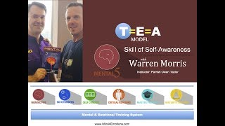 Mental5 with Warren Morris (01 Thought Awareness)