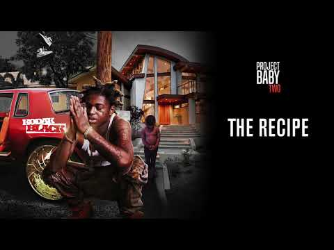Kodak Black - The Recipe [Official Audio]