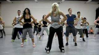 Танцы, beyonce 'video phone' choreography