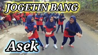 Gambar cover Joget dj Aku suges pengen digeleng geleng SMP NEGERI 21 PURWOREJO.!!!
