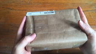 Unboxing BJD Clothes And Props From Gaiboiozz