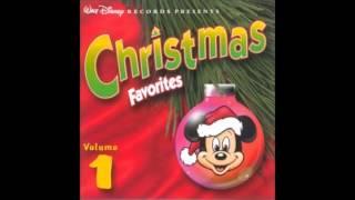 Disney Christmas Vol.1 - Here We Come A Caroling