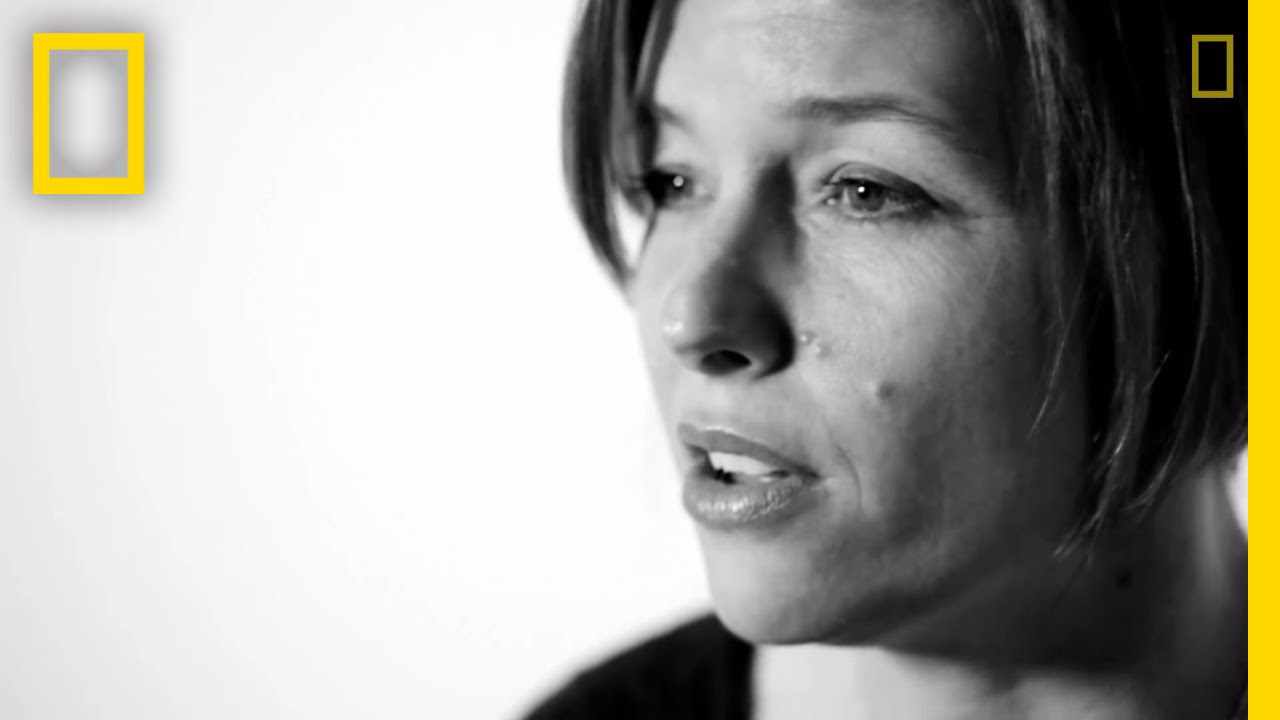 Proof: Stephanie Sinclair on Creating a Sense of Urgency   National Geographic thumbnail