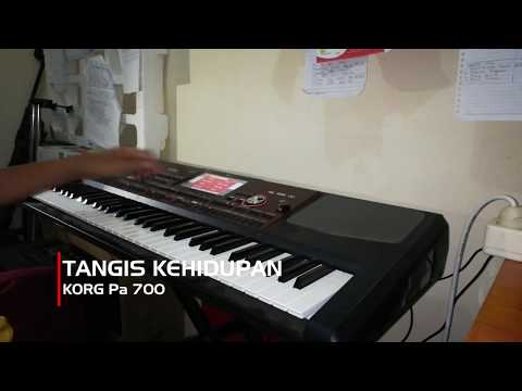 sampling guitar pa700 - Mafy Keyboard - Video - Index Music