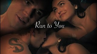 Archie & Veronica - Run to you
