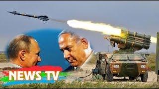 Mỹ hợp lực tung đòn THAAD ở Israel, Nga gây sốc khi rút lại lời hứa giao S-300 cho Syria?