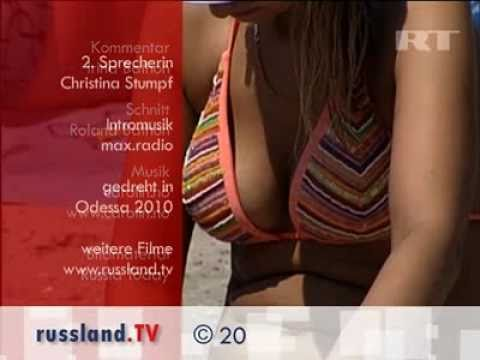 Freundliches Sex-Video