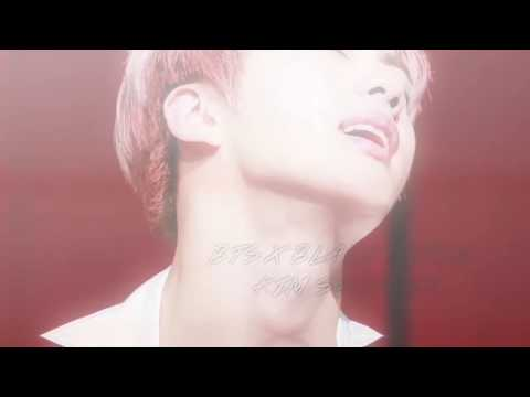 BTS X Black Girls: Kim Seokjin (NSFW) - BlueBoho