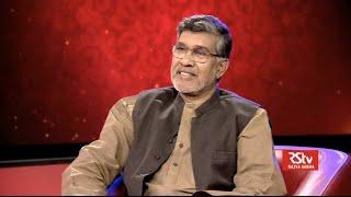 Shakhsiyat with Kailash Satyarthi