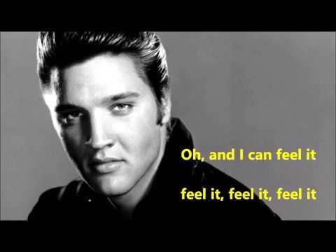 Way Down  ELVIS PRESLEY (with lyrics)