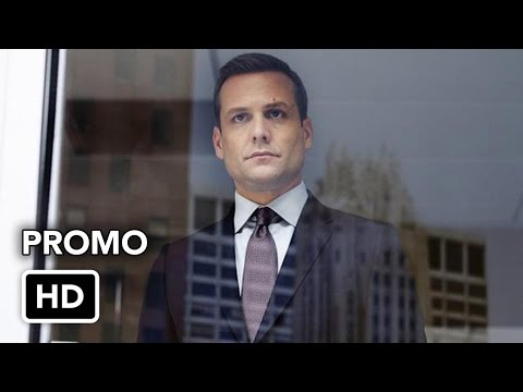 Suits 4.13 (Preview)