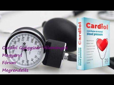 Dohányzási tényező a magas vérnyomás kialakulásában