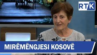 Mysafiri i Mëngjesit - Liliana Peza & Luftulla Peza 18.09.2019
