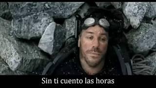 Rammstein Onhe Dich (Subtitulos En Español) HD