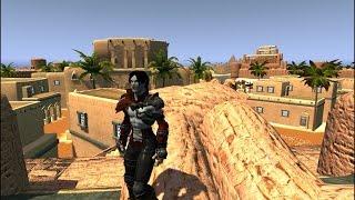 Dasland - Verflught's mod for Skyrim