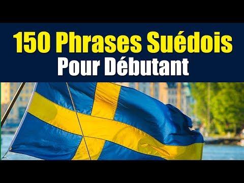 150 Suédois Phrases Pour Débutants
