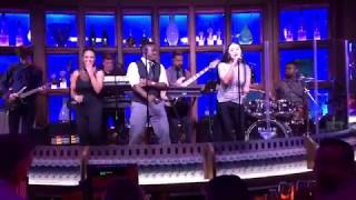 Paradigm Party Band Performs Closer by The Chainsmokers!