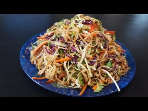 Салат Харбин оригинальный рецепт