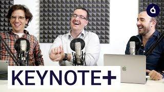 Una TARJETA de CRÉDITO APPLE, CONTENIDO ORIGINAL Apple TV+, ARCADE y MÁS | Keynote 2019 | Applesfera