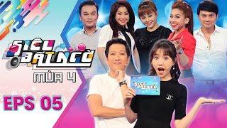 Siêu Bất Ngờ - Mùa 4 | Tập 5 Full: Trường Giang, Hari Won sửng sốt khi nghe Lê Giang hát lô tô