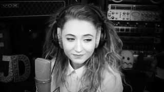 Mad World   Gary Jules (Janet Devlin Cover)