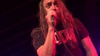 Fates Warning - Eye To Eye (Live 2018)