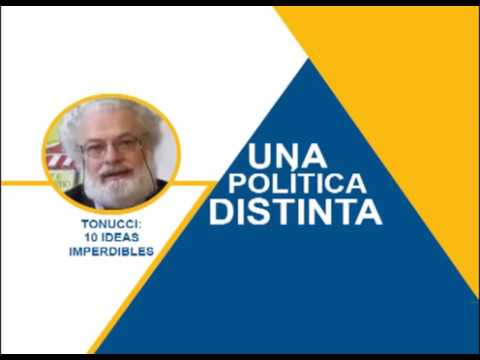 Tonucci: