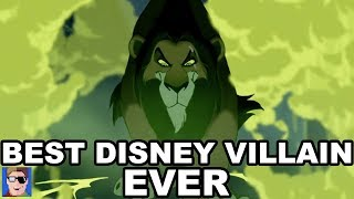YouTube Is My Playground Gear :: http://SuperCarlinBrothers.Store  You guys have been voting for a few weeks over on Twitter on who the Greatest Disney Villain of all time is and today we are counting down the Top 10 Reason why our champion SCAR is the best of them all!  Super Carlin Brothers Merch ►► https://bit.ly/2oDIxOL J vs Ben ►► https://bit.ly/2I5xHee Harry Potter Theories ►► https://bit.ly/2K2Rtru Super Carlin Gaming ►► http://bit.ly/1CRM5Bq  - - - - - - - - - - - - - - - - - - - - - - - - - - - - - - - - - - - - - - - - - - - - - - - - - BECOME A SUPER CARLIN FRIEND➜ https://www.youtube.com/user/SuperCarlinBrothers - - - - - - - - - - - - - - - - - - - - - - - - - - - - - - - - - - - - - - - - - - - - - - - - - FOLLOW US: V L O G➜ https://www.youtube.com/jonathancarlin T W I T T E R➜ https://twitter.com/jonkerlin & https://twitter.com/SCB_Ben  I N S T A G R A M➜ http://instagram.com/jonkerlin & http://instagram.com/scb_ben F A C E B O O K➜ http://www.facebook.com/supercarlinbrothers  G A M I N G ➜ http://bit.ly/1CRM5Bq P A T R E O N ➜ https://www.patreon.com/SuperCarlinBrothers  - - - - - - - - - - - - - - - - - - - - - - - - - - - - - - - - - - - - - - - - - - - - - - - - - Want to send us something?  Super Carlin Brothers PO Box 4339 Roanoke, Virginia 24015 - - - - - - - - - - - - - - - - - - - - - - - - - - - - - - - - - - - - - - - - - - - - - - - - - Business Inquiries Only: carlinbrosrtp@gmail.com - - - - - - - - - - - - - - - - - - - - - - - - - - - - - - - - - - - - - - - - - - - - - - - - -  Every time you give us a thumbs up a Narwhal gets its horn! (maybe..)