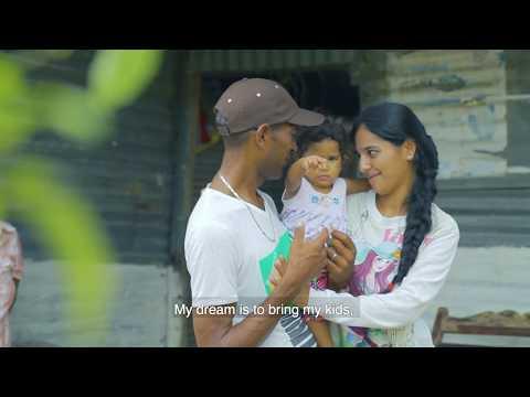 Proyecto Sin Fronteras Atención humanitaria a población migrante - Mary Luz Torres