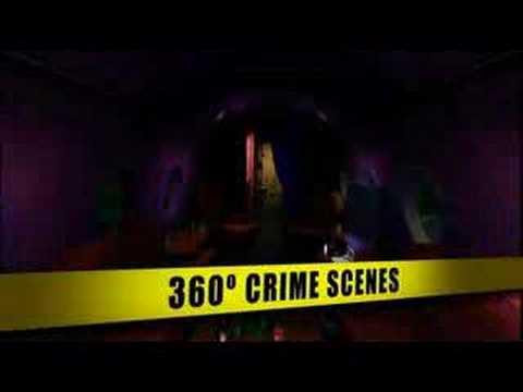 Видео № 0 из игры CSI: Hard Evidence (Б/У) [Wii]