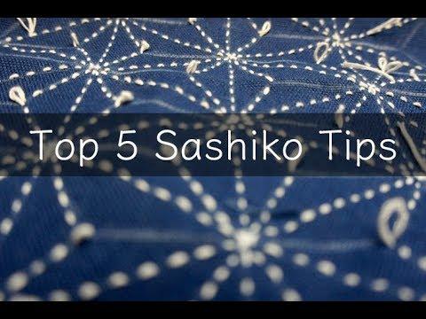 Sashiko Seven Treasures Shippou 4/'/' Template
