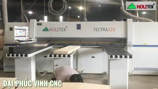 Máy Panel saw Tectra-328   máy cắt ván bán chạy nhất năm 2021