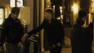Skream & Example - Shot Yourself In The Foot Again (Official Video)