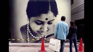 JANE DO MUJHE JANE DO - ASHA BHOSLE - YouTube
