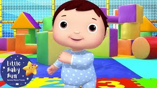 Do The Baby Dance | Little Baby Bum | Cartoons and Kids Songs | Songs For Kids