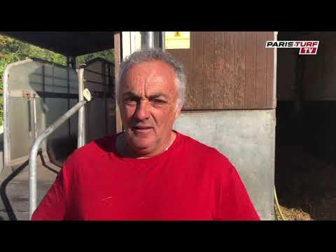 Quinté jeudi 06/08 : « Ce n'est pas impossible pour Bois du Bosnet (1) »