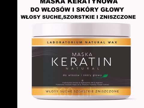 Olej łopianu dla wzrostu włosa cen