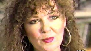 Shelley Fabares of Donna Reed Show & Coach (ET Hart FIle Interview - 12/4/91)