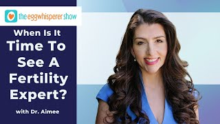 When Is It Time to See a Fertility Expert? Should You Really Try For A Year? (Find Out!)