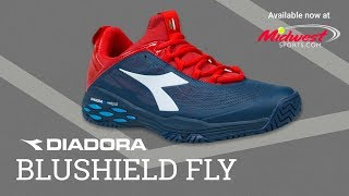 size 40 09905 6c54b diadora-blushield-tennis-shoes