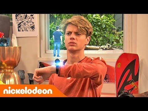 Henry Danger | Noticias Falsas 🤧 | Latinoamérica | Nickelodeon en Español