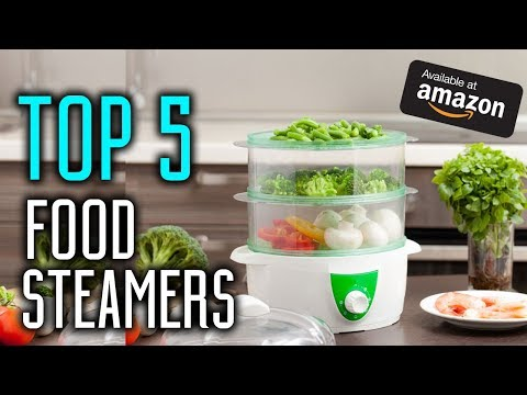 , Food Steamer 9.5 Quart Vegetable Steamer, 800W Fast Heating Electric Steamer including 3 Tier Stackable Baskets with Rice bowl, Stainless Steel